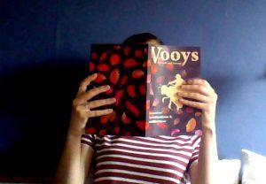 Lezers gezocht! Wat vind jij van Vooys?